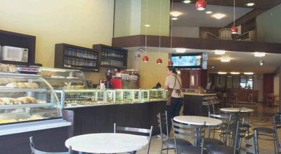 Photo of Cafe Café Royal Londrino at R. Quintino Bocaiuva, 15, Londrina, Brazil