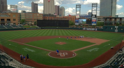 Photo of Baseball Stadium Huntington Park at 330 Huntington Park Ln, Columbus, OH 43215, United States
