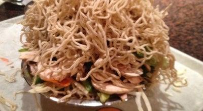 Photo of Asian Restaurant YC's Mongolian Grill at 2990 E Germann Rd, Chandler, AZ 85286, United States