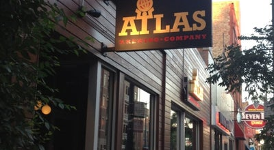 Photo of Bar Atlas Brewing Company at 2747 N Lincoln Ave, Chicago, IL 60614, United States