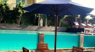 Photo of Hotel Grand Swiss-Belhotel at Cambridge City Square, Medan 20152, Indonesia