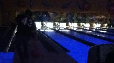 Photo of Bowling Alley Boliche Recórcholis at Plaza Aragón, Ecatepec, Mexico