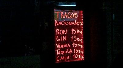Photo of Nightclub El Hoyo del Queque at Esquina Av. 4 Con Calle #19, Mérida, Venezuela