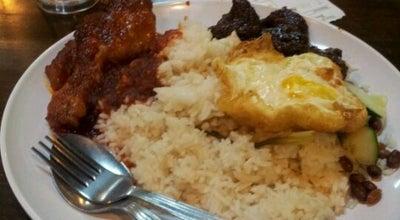 Photo of Malaysian Restaurant Nooraz Nasi Lemak at Bandar Putra Bertam, Kepala Batas 13200, Malaysia