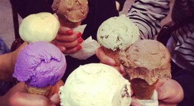 Photo of Ice Cream Shop John's Ice Cream at 2204 Shattuck Ave, Berkeley, CA 94704, United States