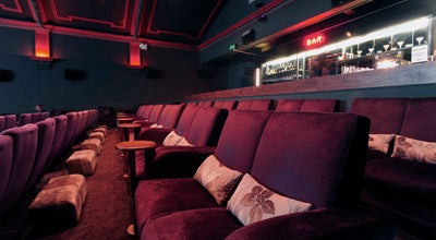 Photo of Movie Theater Everyman Screen On The Green at 83, London N1 0NP, United Kingdom