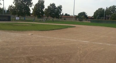 Photo of Baseball Field Keating Park at Alamo Ln, Vacaville, CA 95687, United States