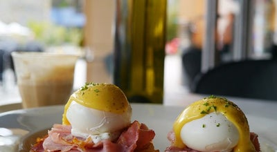 Photo of Italian Restaurant Ciuccio at Salamanca Sq, Hobart, TA 7000, Australia