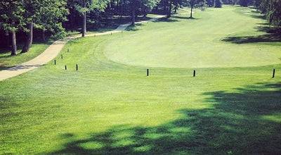 Photo of Golf Course Reston National Golf Course at 11875 Sunrise Valley Dr, Reston, VA 20191, United States