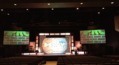 Photo of Church Sun Valley Community Church at 456 E Ray Rd, Gilbert, AZ 85296, United States