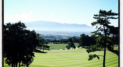 Photo of Golf Course 愛鷹シックスハンドレッドクラブ at 宮本512, 沼津市 410-0301, Japan