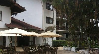 Photo of Hotel Bar Timbó Park Hotel at R. Blumenau, 141, Timbó 89120-000, Brazil