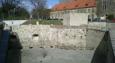 Photo of Historic Site Bastion Cleve at Am Dom 5, Magdeburg 39104, Germany