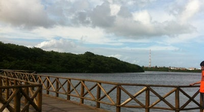 Photo of Park Parque Dos Cajueiros at Av. Beira Mar, S/n, Aracaju 49032-350, Brazil