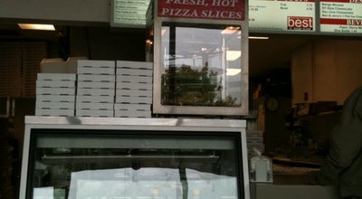 Photo of Pizza Place Ronzio Pizza & Subs at 35 Smithfield Rd, North Providence, RI 02904, United States
