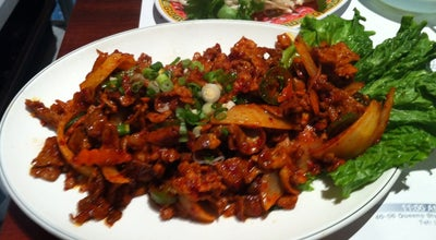 Photo of Korean Restaurant Natural Tofu at 4006 Queens Blvd, Sunnyside, NY 11104, United States