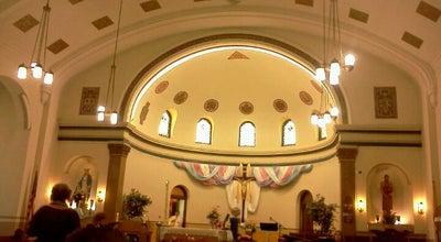 Photo of Church St. Joseph Catholic Church at 1317 7th St, Port Huron, MI 48060, United States