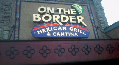 Photo of Mexican Restaurant On The Border Mexican Grill & Cantina at 71 S State Rt 17, Paramus, NJ 07652, United States