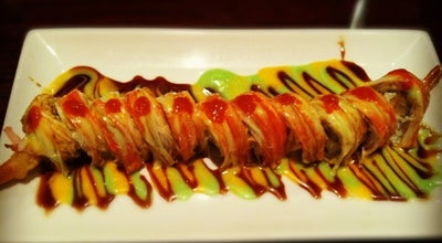 Photo of Sushi Restaurant Suzushii Sushi and Grill at 2041 U.s. 287 Frontage Rd #623, Mansfield, TX 76063, United States