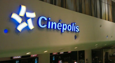 Photo of Movie Theater Cinépolis at Paseo Arcos Bosques, Distrito Federal, Mexico