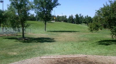 Photo of Disc Golf Edora Disc Golf Course at Fort Collins, CO, United States