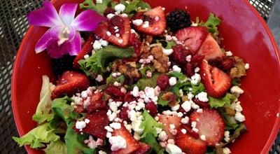Photo of Vegetarian / Vegan Restaurant Tree Hugger's Cafe at 1330 W Bagley Rd, Berea, OH 44017, United States