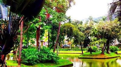 Photo of Park Parque Mariano Procópio at R. Mariano Procópio, S/n, Juiz de Fora, Brazil