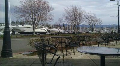 Photo of Burger Joint Web Locker at 734 Coho Way, Bellingham, WA 98225, United States