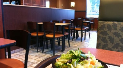 Photo of Fast Food Restaurant McDonald's at 503 N Morenci Ave, Mio, MI 48647, United States
