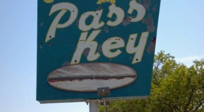 Photo of Italian Restaurant Pass Key Restaurant at 518 E Abriendo Ave, Pueblo, CO 81004, United States