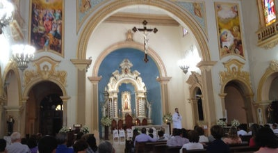 Photo of Church Catedral Nossa Sra das Dores at Limeira 13480-050, Brazil