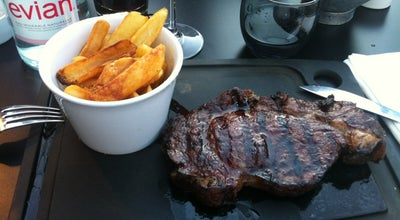 Photo of Steakhouse Grill & Cow at 8 Rue Claude Ramey, Dijon 21000, France