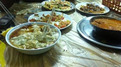 Photo of Breakfast Spot Sanaa restaurant & bakery at Jordan