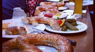 Photo of German Restaurant Gourmet Haus Staudt at 2615 Broadway St, Redwood City, CA 94063, United States
