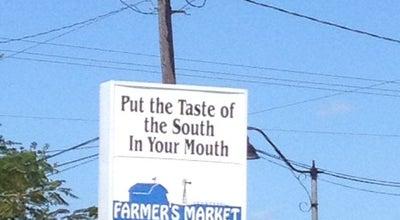 Photo of Diner Farmer's Market Restaurant at 2736 Edison Ave, Fort Myers, FL 33916, United States