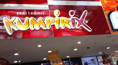 Photo of Dim Sum Restaurant Kumpirix at Malatya Avm Park, Malatya, Turkey