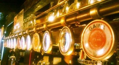 Photo of Brewery Birrificio Lambrate at Via Adelchi 5, Milano 20131, Italy