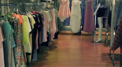 Photo of Boutique F block at B-3a-g, Sunway Giza, Petaling Jaya 47810, Malaysia