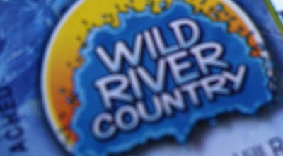 Photo of Water Park Wild River Country at 6820 Crystal Hill Rd, North Little Rock, AR 72118, United States