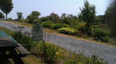 Photo of Other Great Outdoors Landis Arboretum at 186 Lape Rd, Esperance, NY 12066, United States