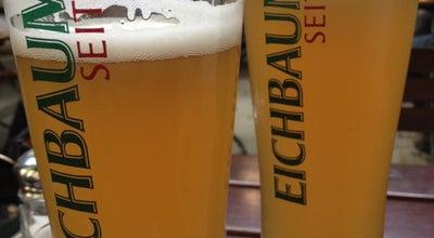 Photo of Brewery Eichbaum Brauhaus at Käfertaler Str. 168, Mannheim 68167, Germany