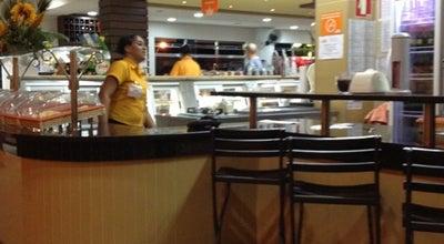 Photo of Bakery Panificadora Princesa at Pç. João Pessoa, Varginha, Brazil