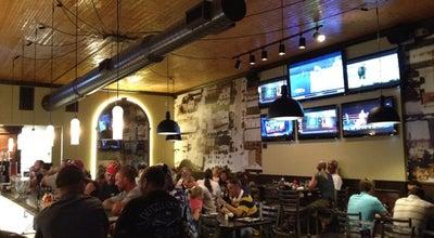 Photo of American Restaurant Gordon Street Tavern at 114 N Gordon St, Alvin, TX 77511, United States