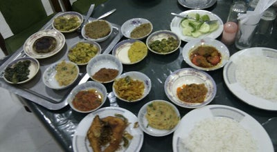 Photo of Asian Restaurant Nirob Hotel & Restaurant at 113/2 , Nazimuddin Road, Dhaka 1100, Bangladesh