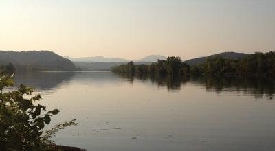 Photo of Lake Melton Hill Lake at Melton Lake Road, Oak Ridge, TN 37830, United States