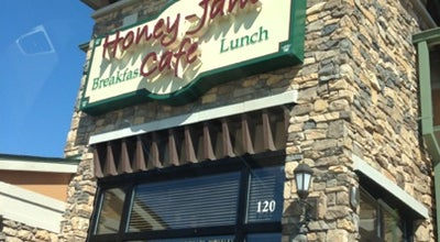 Photo of Breakfast Spot Honey-Jam Cafe at 120 E Boughton Rd, Bolingbrook, IL 60440, United States