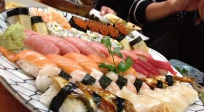 Photo of Japanese Restaurant Iwase at Vilbeler Strasse 31, Frankfurt am Main 60313, Germany