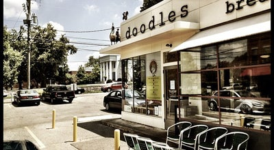 Photo of Breakfast Spot Doodles at 262 N Limestone, Lexington, KY 40507, United States