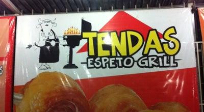 Photo of Bar Tendas Espetinhos Grill at Brazil