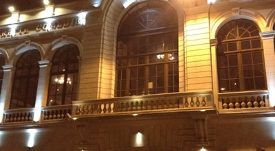 Photo of Concert Hall Le Trianon at 80 Boulevard De Rochechouart, Paris 75018, France